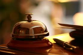 hotel services and facilities list